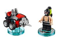 Lego Dimensions DC Comics 71240 Bane Fun Pack