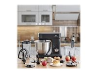 Robot Culinaire CERP1200BL Front Usage / lifestyle