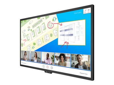 Planar HB86 86INCH Class HB Series LED display interactive digital signage