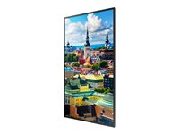 Samsung OM75R 75INCH Class OMR Series LED display digital signage Tizen OS
