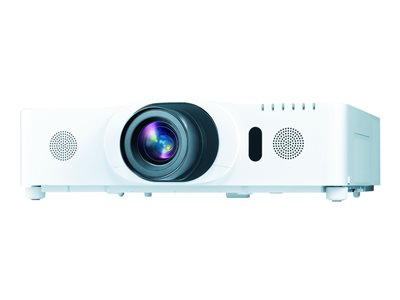 Maxell MC-WU8461 3LCD projector 6000 ANSI lumens (white) 6000 ANSI lumens (color)