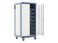 Picture of LapSafe ClassBuddy 32 - cart (CBYN/CL/032)