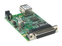 Lantronix Device Server UDS1100 One Port Serial (RS232/ RS422/ RS485) to IP Ethernet, UL864 - device server
