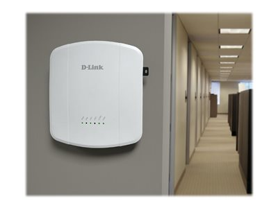 D-Link DWL-8610AP Wireless access point Wi-Fi Dual Band