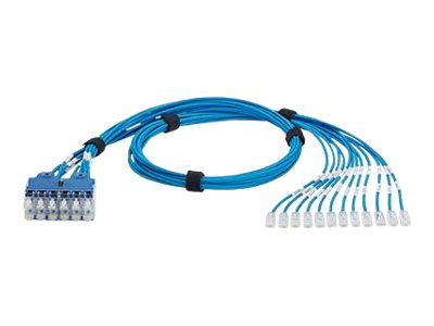 Panduit patch cable - 1.5 m - white