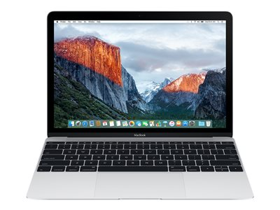 "MacBook - 12"" - Core m5 - 8 GB RAM - 512 GB storage flash - QWERTZ"