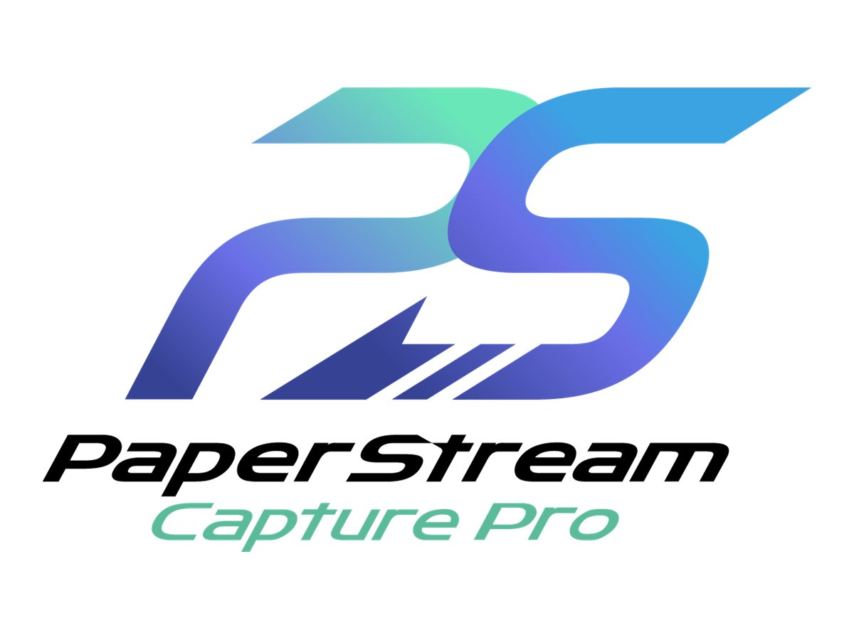 PaperStream Capture Pro Scan Station Low-Volume Production - upgrade license + 1 year Support & Maintenance - 1 license
