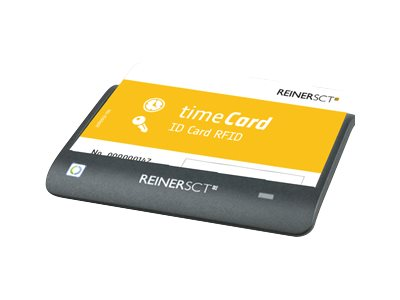 Secure Logon 2 - Lizenz - Win - mit RFID card and reader
