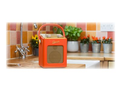 Revival Mini - radio portative DAB
