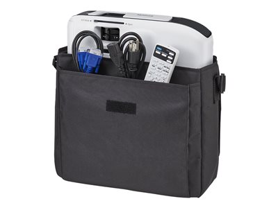 Epson Soft Carrying Case ELPKS70 - projector carrying case