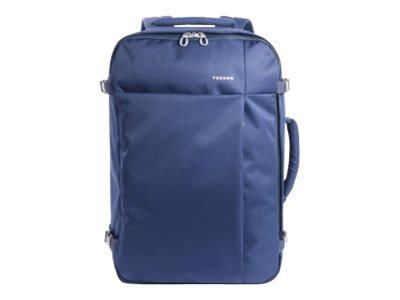 Tucano Travel TUGÒ LARGE Notebook carrying backpack 17INCH blue