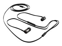 Lenovo ThinkPad In-Ear Headphones - Headset
