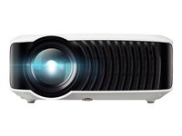 AOpen QH10 LCD projector portable 200 lumens 1280 x 720 16:9 720p Wi-Fi