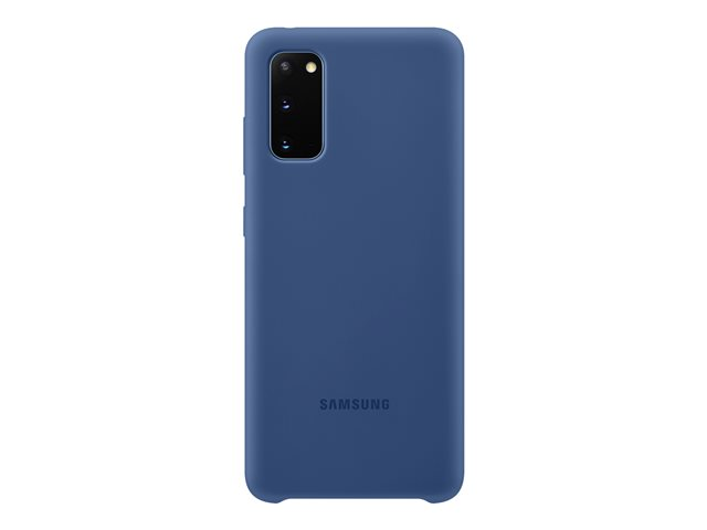 Samsung Silicone Cover EF-PG980