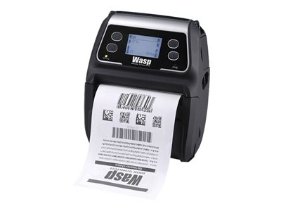 Wasp WPL4MB Label printer thermal paper  203 dpi up to 240.9 inch/min