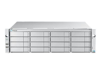 Promise R3000 Series R3600iS - NAS server - 192 TB