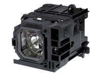 NEC - Projector lamp - for NEC NP1150, NP1250, NP2150, NP2250, NP3150, NP3151, NP3250