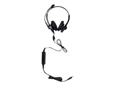 Spracht ZUM UC2 Headset on-ear wired USB