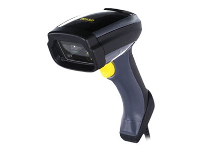 Wasp WDI7500 Barcode scanner handheld 2D imager decoded USB