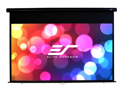 Elite Screens Yard Master Series OMS120HM Projection screen 120INCH (120.1 in) 16:9 MaxWhite