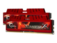 G.Skill Ripjaws-X - DDR3
