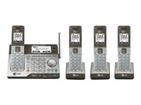 AT&T CLP99483 Cordless phone answering system