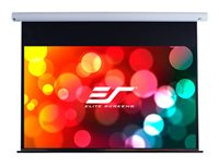Elite Screens Saker Series SK150XHW-E12 Projection screen ceiling mountable, wall mountable