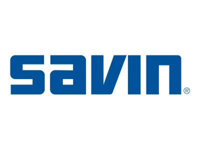 Savin Black original toner cartridge