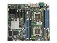 Tyan S7002GM2NR-LE Motherboard SSI CEB LGA1366 Socket 2 CPUs supported i5500
