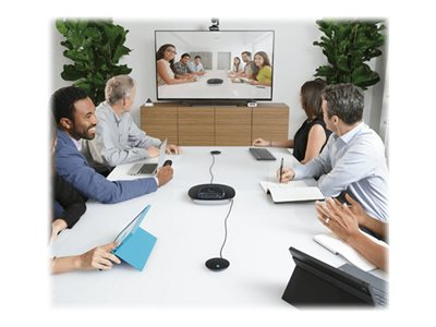 Logitech GROUP Expansion Microphones Only