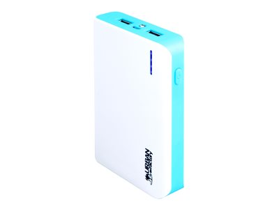 Urban Factory Power Bank Cosmic 8000mAh Power bank 8000 mAh 2 outpu