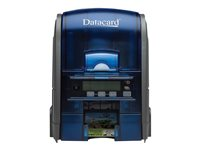 Datacard SD160 Plastic card printer color dye sublimation/thermal resin