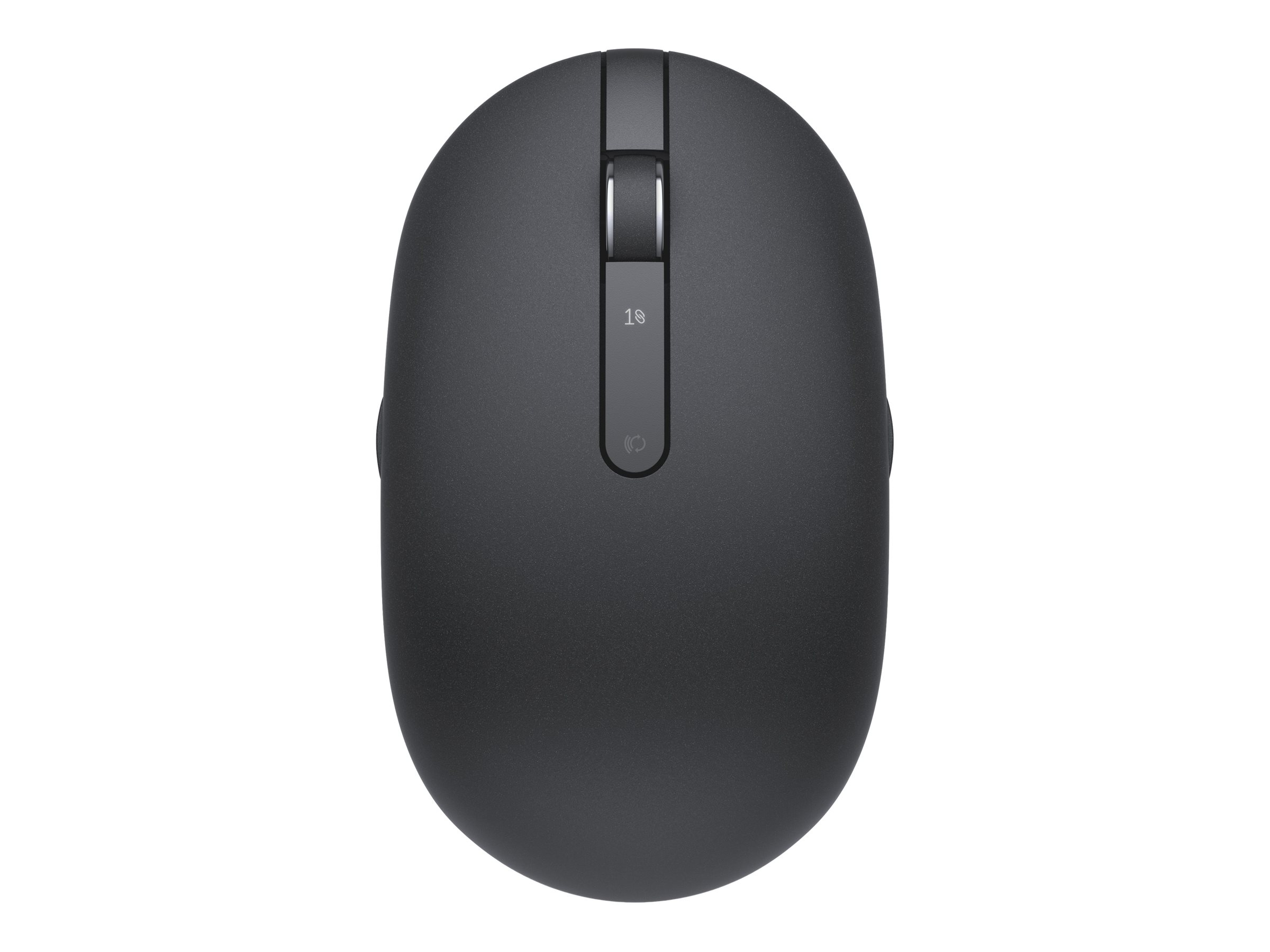 Dell Premier WM527 - mouse - Bluetooth, 2.4 GHz - black