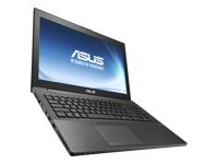 ASUSPRO ADVANCED B551LA-CR015G - Intel® Core™ i5-4200U Prozessor / 1.6 GHz