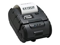 Extech Apex 2 Receipt printer thermal paper Roll (2.25 in) 203 dpi up to 120.5 inch/min