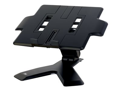 3M Stand for projector / notebook black desktop