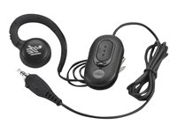 Motorola HDST-35MM-PTVP-01 Headset on-ear over-the-ear mount wired -