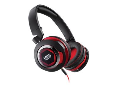 Creative Sound Blaster EVO Headset full size wired