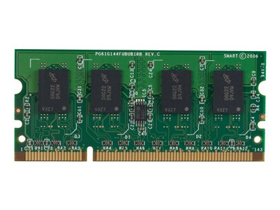 HP - DDR2 - module - 512 MB - SO-DIMM 144-pin - 400 MHz / PC2-3200 - unbuffered