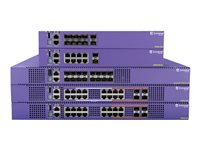 Extreme Networks ExtremeSwitching X620 X620-16t-FB TAA Switch managed