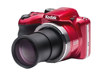 Kodak PIXPRO Astro Zoom AZ362 Digital camera compact 16.38 MP 1080p / 30 fps