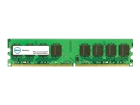 Dell - DDR4 - module - 16 GB - DIMM 288-pin - 2666 MHz / PC4-21300 - 1.2 V - unbuffered - ECC - Upgrade