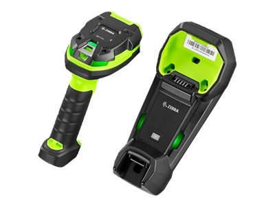 Zebra DS3678-HP Barcode scanner portable decoded Bluetooth 4.0