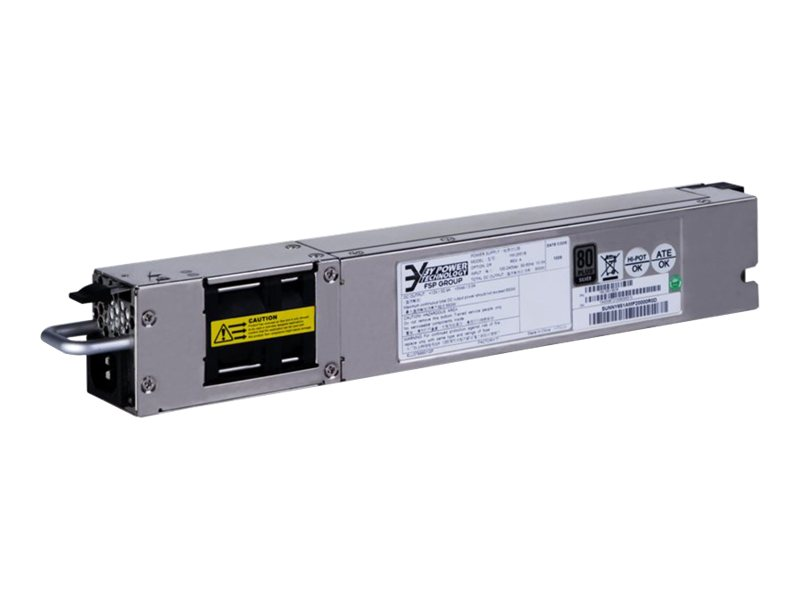 HPE - power supply - hot-plug / redundant - 650 Watt