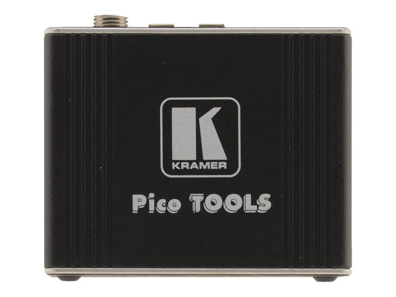 Kramer PT-872xr - video/audio extender - HDMI