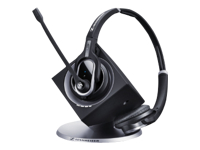 Sennheiser DW Pro2 ML - Headset - on-ear - wireless - DECT CAT-iq