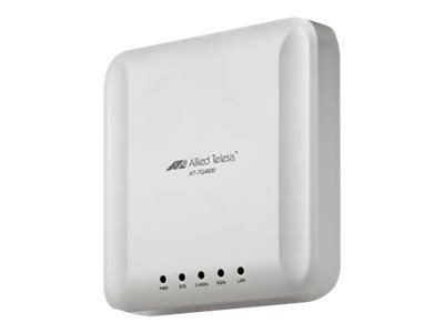 Allied Telesis AT TQ4600 Wireless access point Wi-Fi Dual Band
