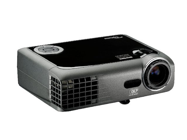 optoma dlp projector user manual