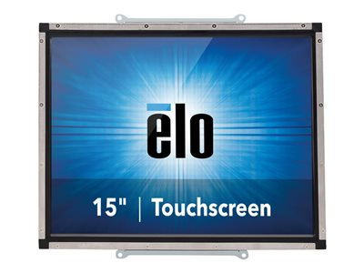 Elo 1537L AccuTouch
