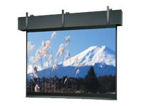 Da-Lite Professional Electrol HDTV Format Projection screen ceiling mountable, wall mountable